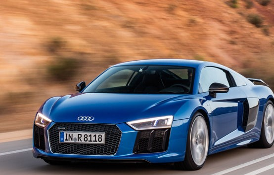 2020 Audi R8 Review Price Engine Specs  Release Date 2020