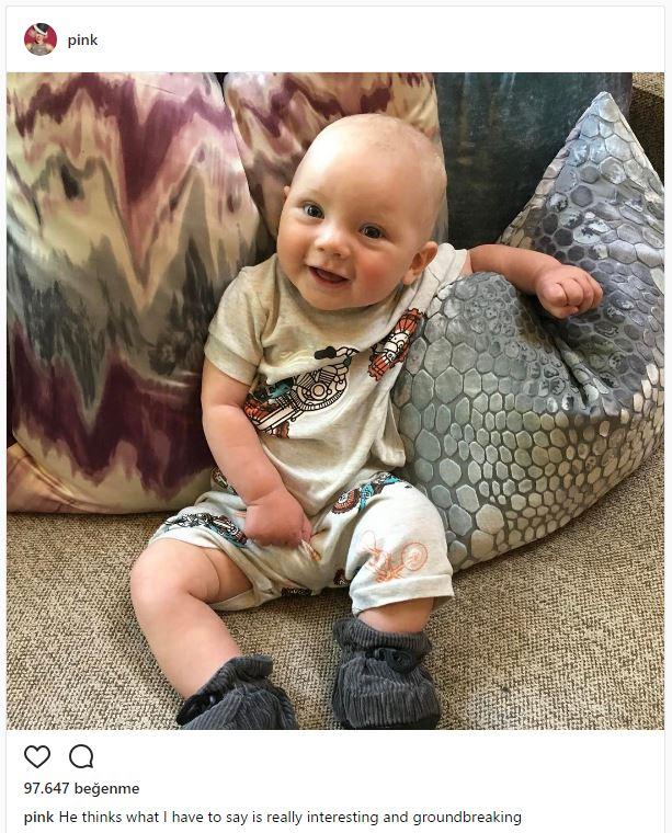 Carey hart instagram