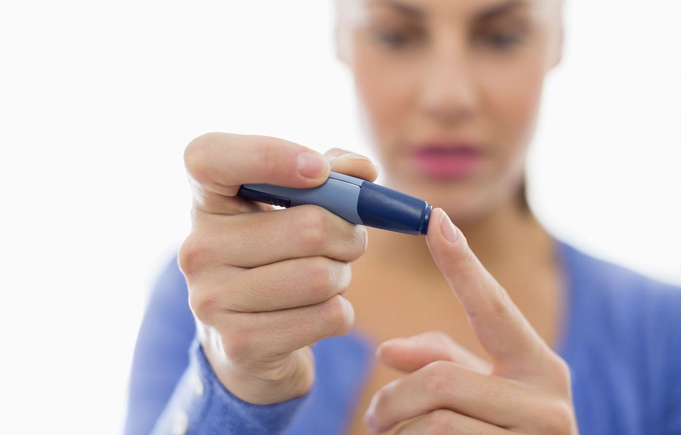 Подозрение на диабет к кому идти