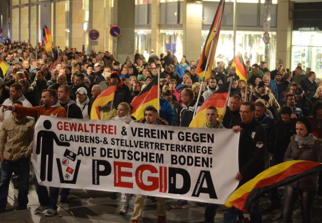 10 soruda Avrupa'da İslamofobi