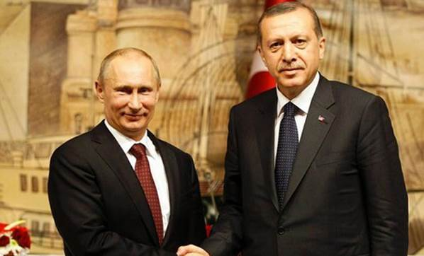 10 soruda Erdoğan'ın Rusya ziyareti