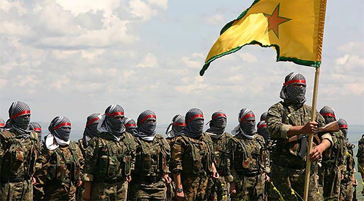 10 soruda Suriye'deki Kürt Meselesi ve PYD terör örgütü