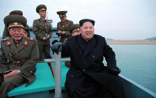 Çin Kim'le dalga geçilmesini yasakladı