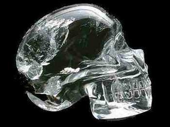 kristal kurukafa d Doğaüstü ve açıklanamayan olaylar…