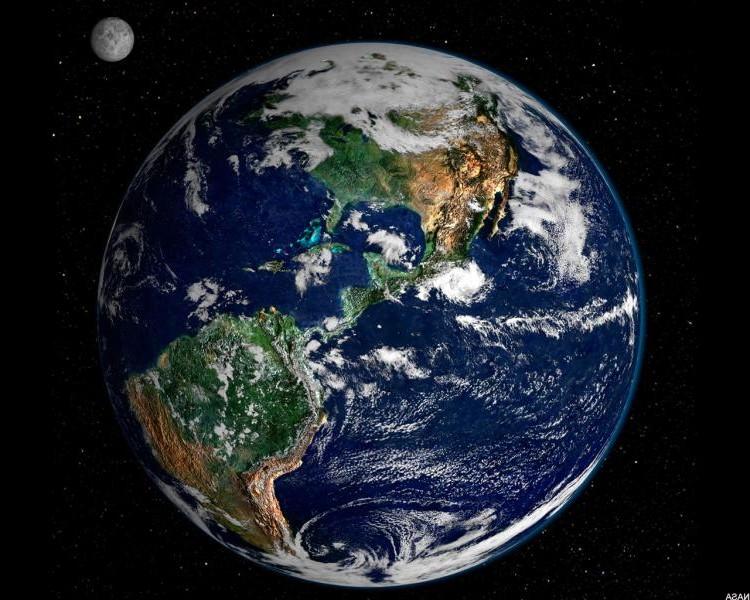 Dünyada 24 saat böyle geçti(16.05.2016)