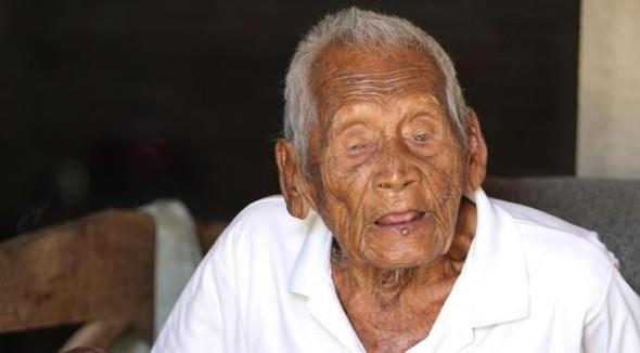 Dünyanın en yaşlı insanı artık ölmek istiyor!