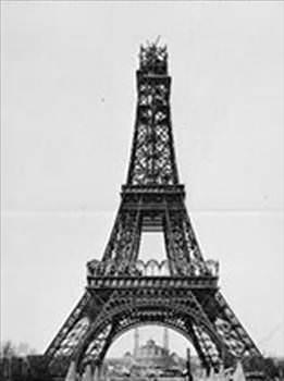 Eyfel kulesi ile ilgili ilginçlikler