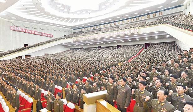 Güney Kore'den çok sert Kuzey Kore açıklaması