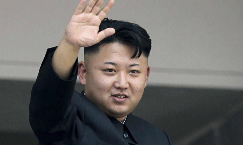 Kim Jong kot giymeyi yasakladı