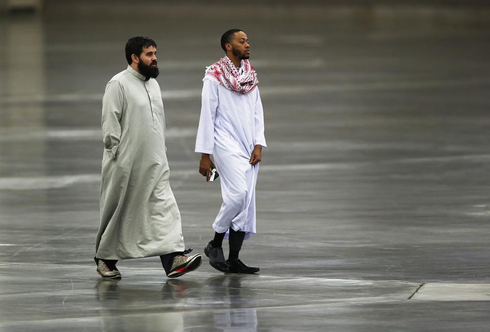 Muhammed Ali için gözyaşları sel oldu!