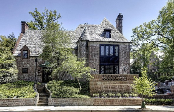 Obama Beyaz Saray'dan sonra bu evde yaşayacak