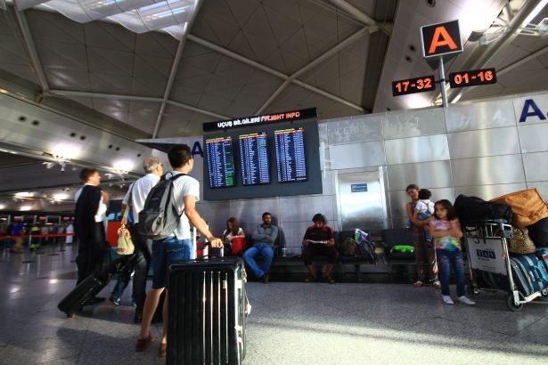 Özbekistan vizeleri kaldırıyor