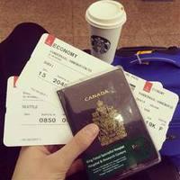 Uçuş kartınızı sosyal medyada paylaşmayın!