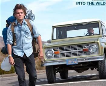 intothewild41 d Etkili Film Replikleri Yeni 2012 Dizi Sözleri