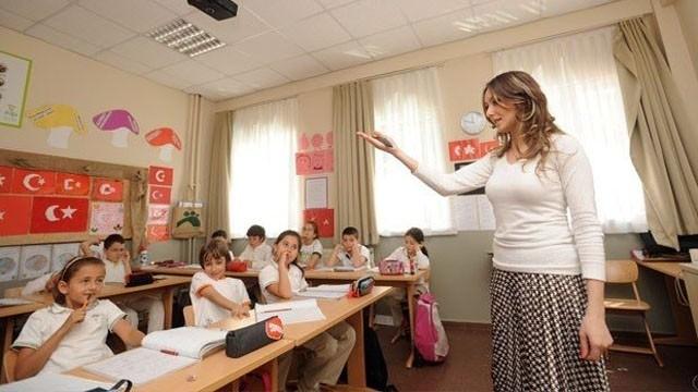 MEB'de yeni öğretmenlik modeli