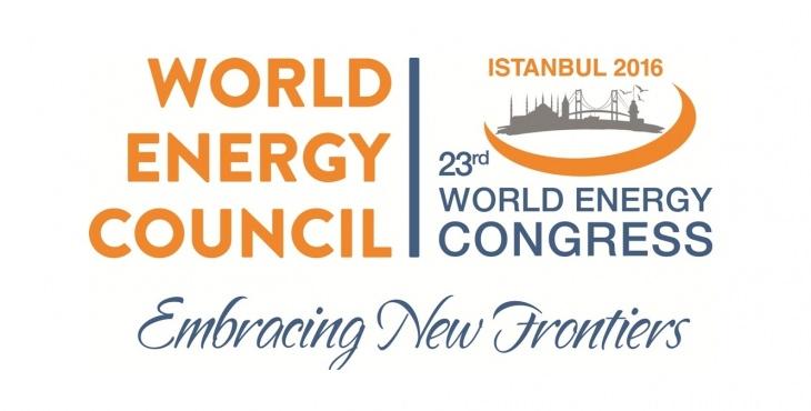 40 yıl sonra aynı yerde Dünya Enerji Kongresi