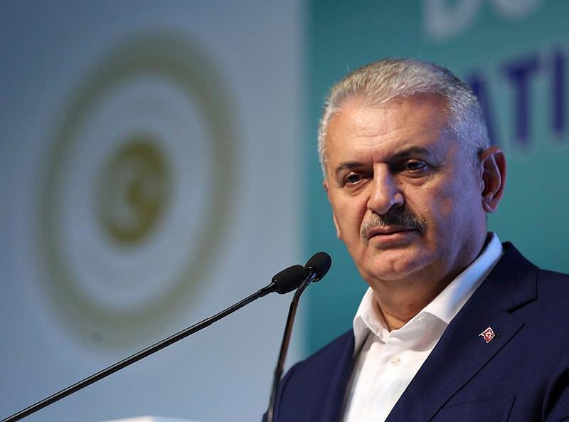 Başbakan Binali Yıldırım, Güneydoğu için yatırım paketini açıkladı