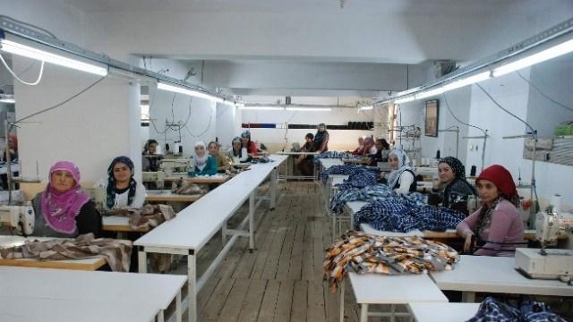 Diyarbakır tekstilin kalbi olacak