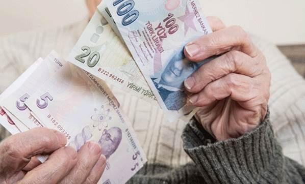 Emekli arasında ayrım bitiyor