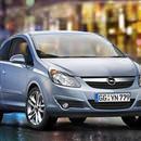 Победителем стал недорогой Opel Corsa, во всеевропейском конкурсе уступивший первенство Ford...
