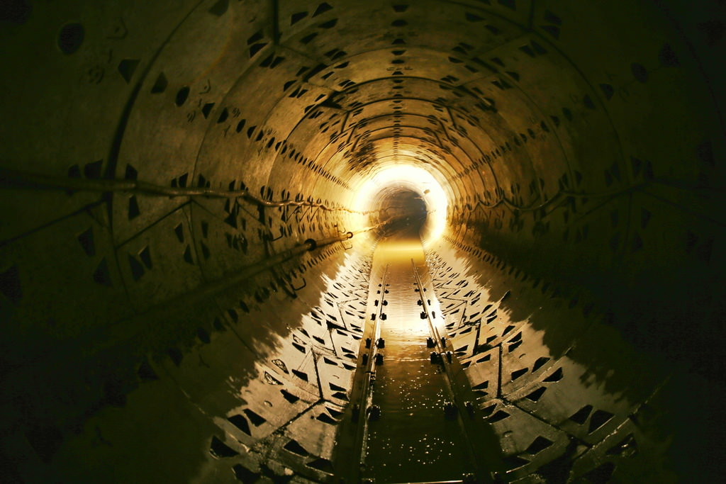 İstanbul'a 5 yeni tünel geliyor
