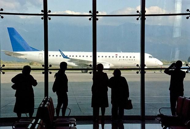 Transit yolcular THY ile uçunca ABD yasak getirdi!