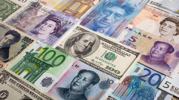 Ülkelerin para birimleri