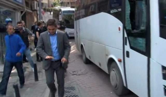 CHP milletvekili Aykut Erdoğdu'nun ilk vukuatı değilmiş!