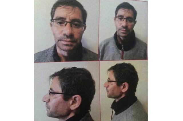 Darbe girişiminin ikinci adamı Kemal Batmaz'ın evi ortaya çıktı