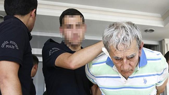 Darbeci askere İstanbul'da ilk iddianame