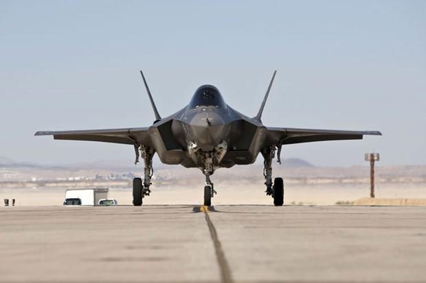 F-35'lerin Türkiye'ye ilk teslim tarihi belli oldu