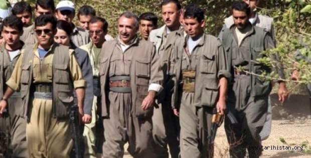 Hedef artık PKK'nın lider kadrosu