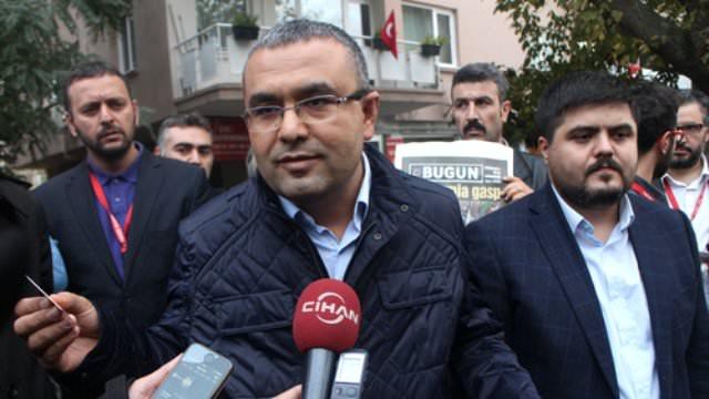 İşte gözaltı kararı verilen gazeteciler