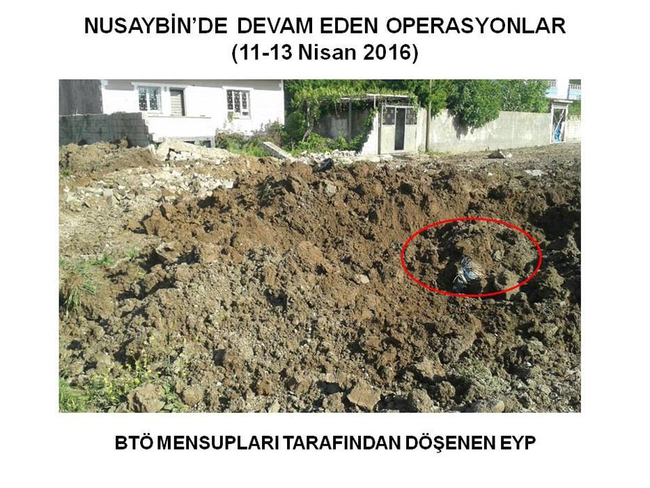 PKK'lılar diyaliz merkezini de ateşe verdi!