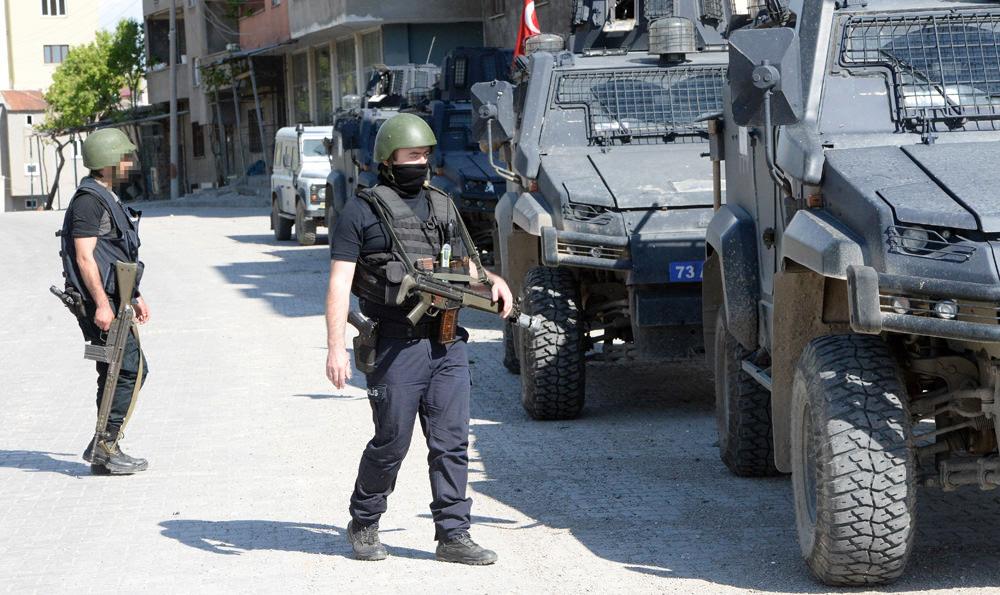 Şırnak'ta operasyonlar tüm hızıyla devam ediyor