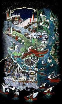 Tarihi değiştiren zafer: İstanbul'un fethi...