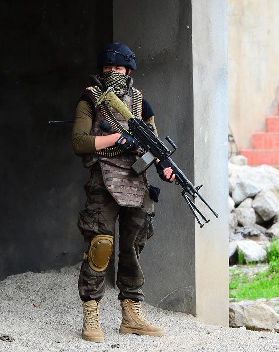 Yiğitler PKK'ya nefes aldırmıyor!