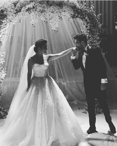 2016 düğün sezonu tüm hızıyla devam ederken