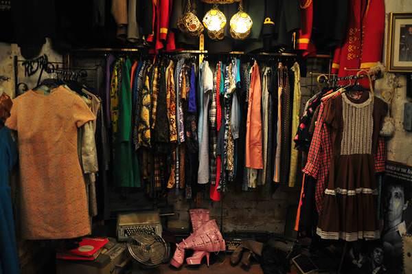 Vintage ürünler moda olunca eskiciler Instagram'da dükkan açar oldu