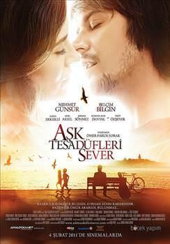 Türk sinema izleyicisi bu hafta biri yerli 2 yeni filmle buluşacak