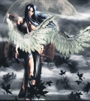 asi melekler