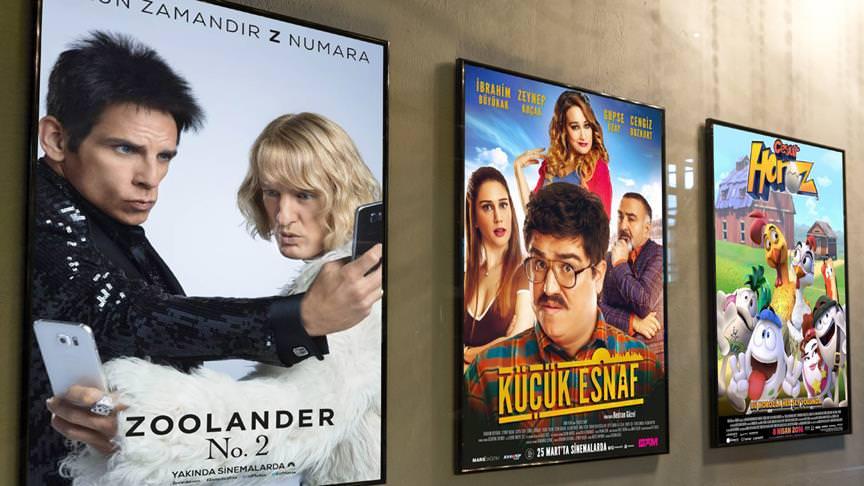 Haftanın filmleri (7 Nisan 2016)