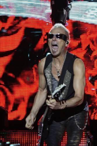img 0189 d - Scorpions konserinden kareler