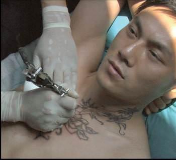 Kадры из фильма Весенняя лихорадка / Chun feng chen zui de ye wan (2009)...