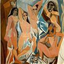 Avignonlu Kızlar