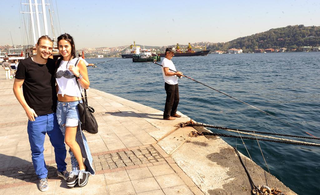 Caner Erkin sonunda Asena Atalay sessizliğini bozdu