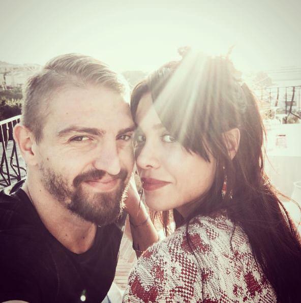 Caner Erkin'den Şükran Ovalı'ya sürpriz evlilik teklifi