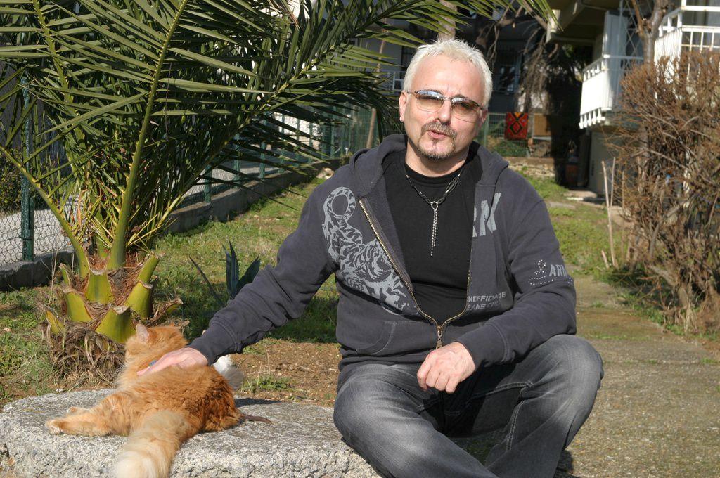 Harun Kolçak'ın durumunu yakın arkadaşı anlattı