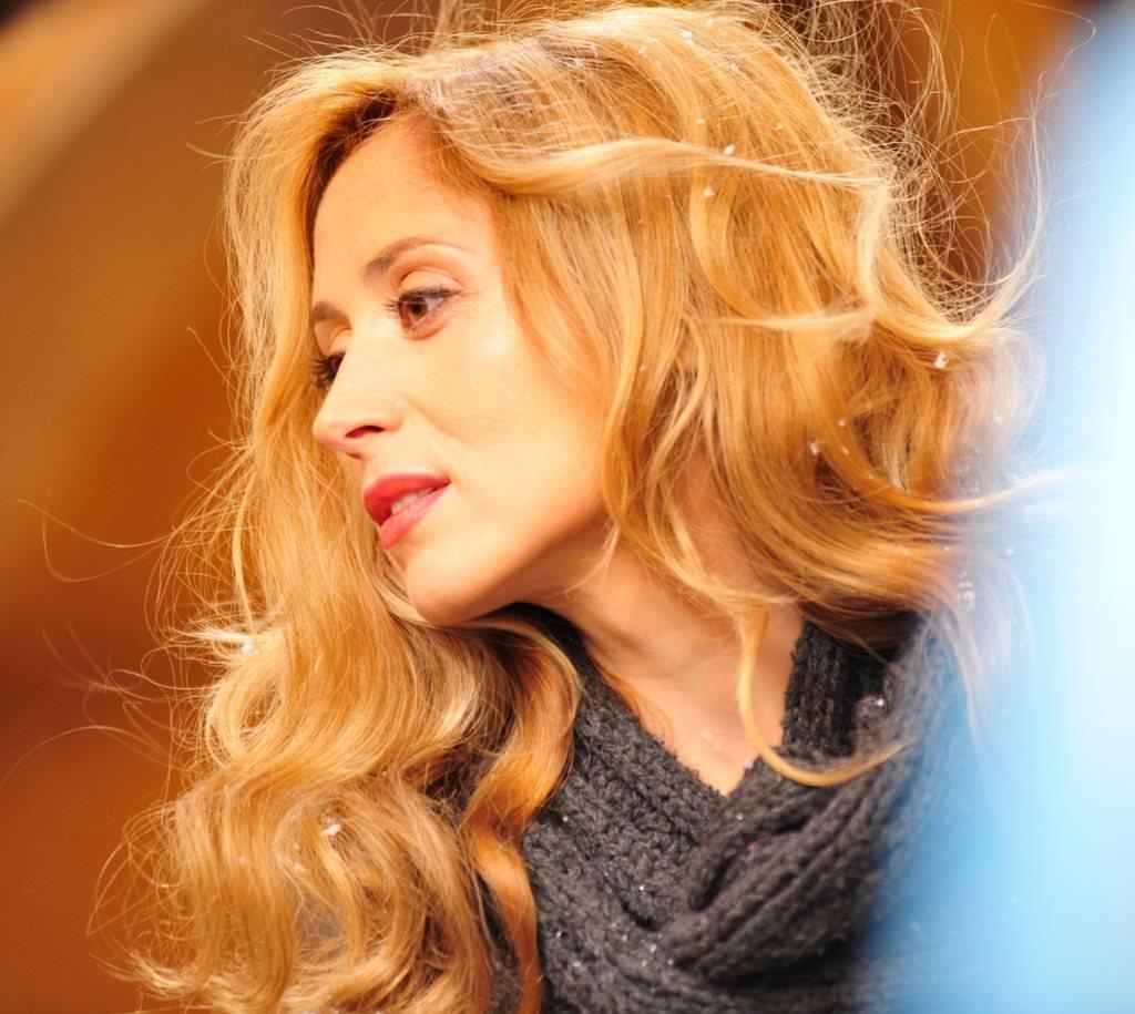 Lara Fabian: Kendimi Türk gibi hissediyorum