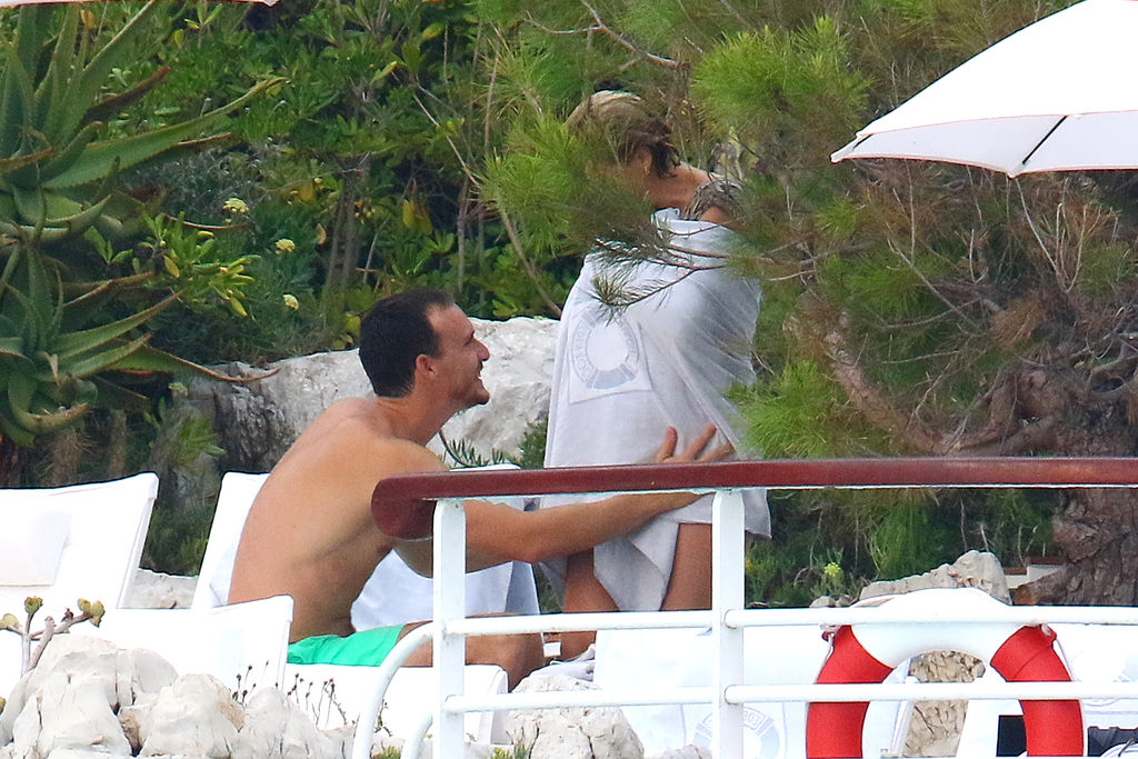 Lea Seydoux meğer hamileymiş!